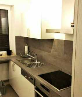 Moderne Wohnung im Herzen von Kitzingen !