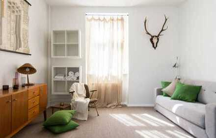 Quiet, gorgeous apartment, furnished
