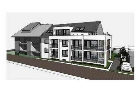 Wohnglück auf 108 m² - 4,5 Zimmer Wohnung