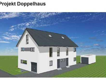 Baugrundstück in München Nord, traumhafte ruhige Lage in einem Siedlungsgebiet