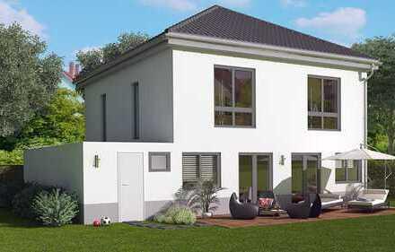 Phantastisch: in 2 Reihe Unna-Massen gut gelegen entsteht Ihr freistehendes Einfamilienhaus