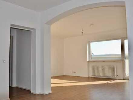 Freundliche 3,5-Zimmer Wohnung mit Balkon