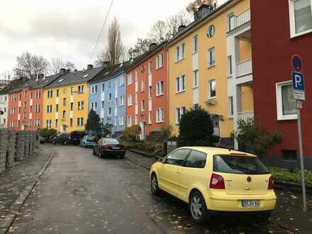 Ansprechende sehr ruhige Innenstadtlage 2-Zimmer-Wohnung zum Kauf in Siegen