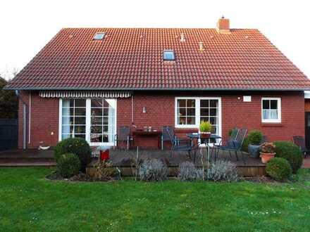 Einfamilienhaus mit Garage in ruhiger Lage von Großheide