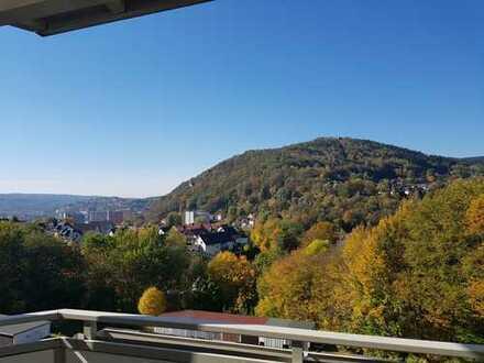 Hübsche 2-Raum-Wohnung mit Blick auf den Domberg (incl. Einbauküche)