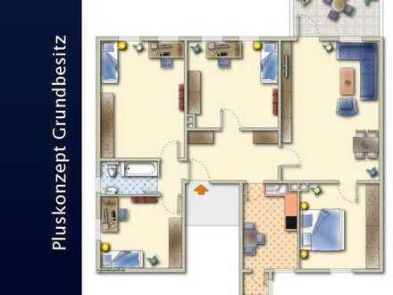 Helle 5-Zimmer Wohnung!