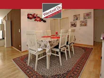 PROVISIONSFREI für Käufer – Charmante ETW in zentraler Lage von Seeheim-Jugenheim