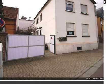 2 Häuser - 1 Grundstück