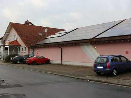 Gaststätte - Gasthaus - Gastwirtschaft - Kneipe -