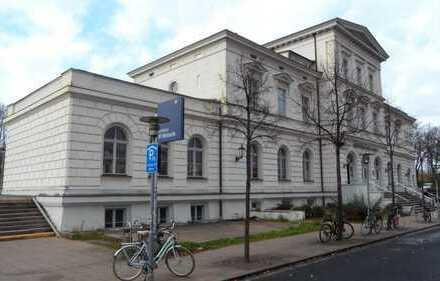 Perfekte Anbindung! - Büroflächen in allen Größen im Westbahnhof