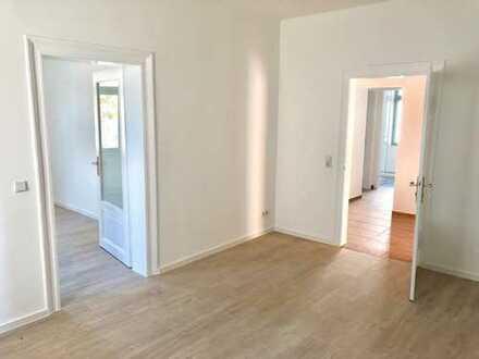 Rarität! Ihre Traumwohnung mit 5 Zimmern und 40 m² Dachterrasse im schönen Radebeul!