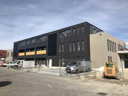 Erstbezug! 4-Zimmer-Wohnung 'Rossmann' Dettingen