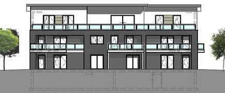 NEUBAU moderne Eigentumswohnungen, 3 Zimmer, in zentraler Lage in Minden