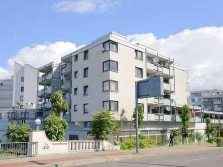 1-Zimmer-Wohnung in Toplage
