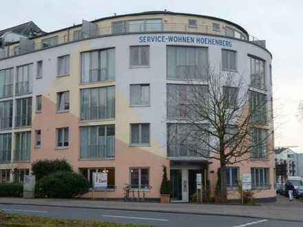Servicewohnen für Senioren in Köln Höhenberg