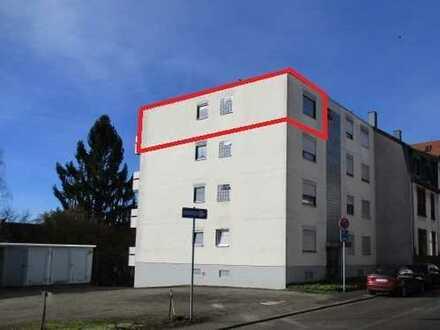 2 ZKB Eigentumswohnung mit Garage - Provisionsfrei für den Käufer - Zwangsversteigerung