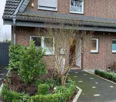 Schönes, geräumiges Haus mit vier Zimmern in Duisburg, Bergheim