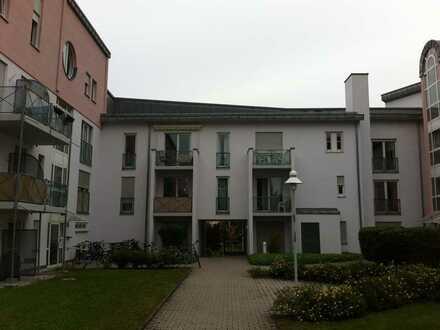 1-Zimmer-Wohnung in Uninähe, Brahmsstr. 2 h