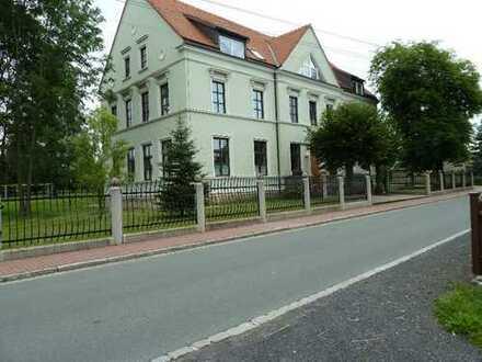 Wunderschönes LOFT mit tollem Dachbalkon im historischen Altbau im Grünen