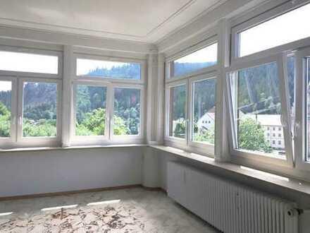 TOP LAGE 5-Zimmer Wohnung - AB SOFORT