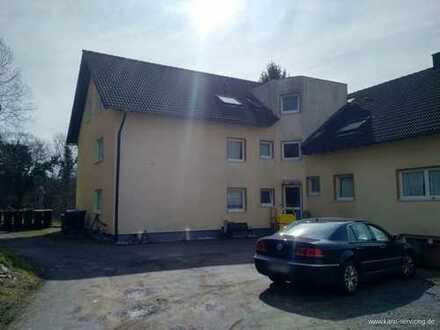 Schöne 4-Zimmer Dachgeschosswohnung in Wissen