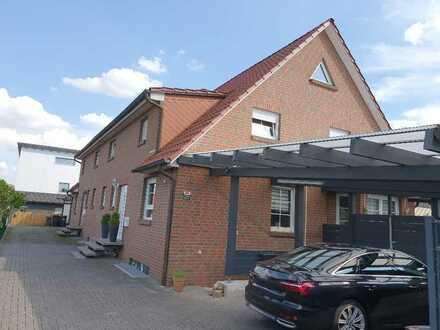 Moderne Doppelhaushälfte mit 6 Zimmern in Holtorf zu vermieten