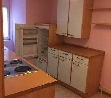 Ältere 5 Zimmer Wohnung in Hechingen / Marktplatz zu vermieten