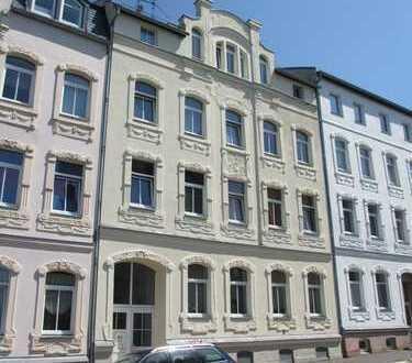 Wunderschön geschnittene 1-Raum-Dachgeschosswohnung