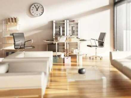 Durchdacht geplante 4-Zimmer-Wohnung mit schöner Dachterrasse in familienfreundlicher Lage
