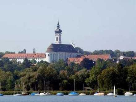 Dießen /Ammersee: Ca. 1.500 m² Gewerbegrund, Bestandsimmobilie+zusätzliche Bebaung möglich