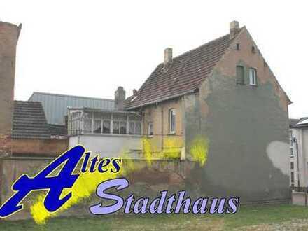 """NEUER KAUFPREIS !!! Arternes Stadthaus """"Alte Poststraße"""""""