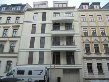 exkl. 4 Zimmerwhg. Neubau mit gr. Balkon,Lift,Fussbdhzg.,Parkett,2 Bäder,PKW-Stellplatz ,ruhig