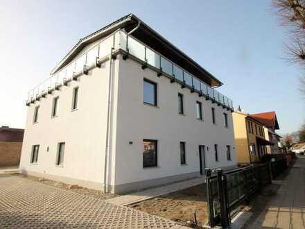 Kapitalanlage: Exklusive Eigentumswohnung in Bredereiche