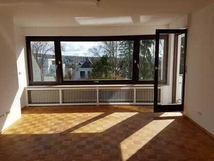 Wiesbaden Nordost: Sehr schöne 3-Zimmer-Wohnung in ruhiger Wohnlage