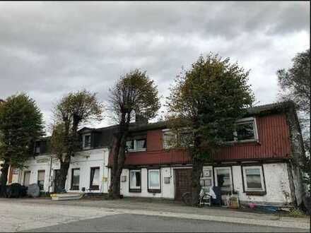 Reserviert! Zwei Mehrfamilienhäuser mit direktem Elbblick.