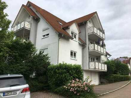 Schöne 3-Zimmer-Wohnung in Kupferzell