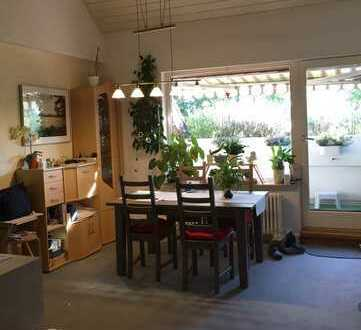 Schöne 3-Zimmer Eigentumswohnung in ruhiger Lage