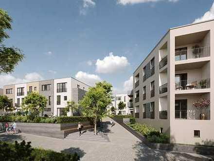 Großzügige 5-Zimmer-Maisonettewohnung in bester Lage von Bad Vilbel
