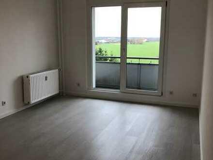 Tolle 5-Raum-Wohnung mit Balkon