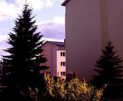 2-Raum-Wohnung in Schmiedefeld