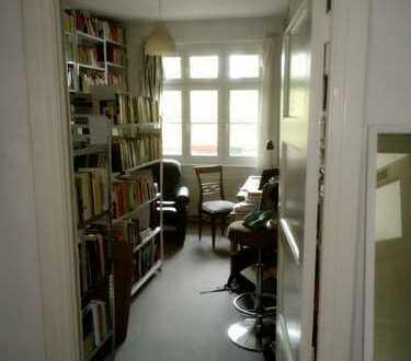 Untermieter/In für 3 Zimmer-Wohnung in Berlin-Tempelhof gesucht, befristet 3-6 Monate, evtl. f Dauer