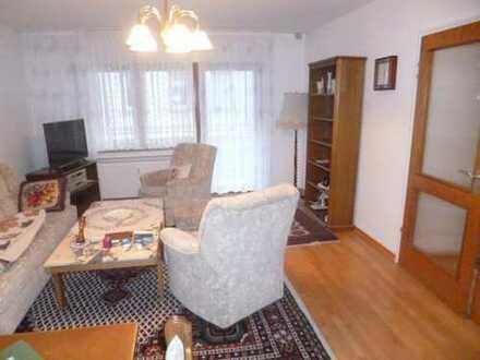 Möblierte 2 Zimmer-Wohnung mit Balkon in HD-Rohrbach