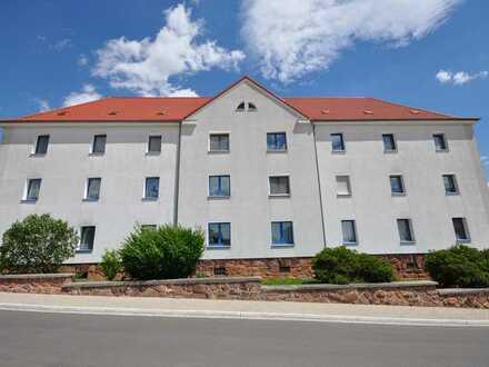##Bestlage## Helle 3-Raum Wohnung in gepflegtem Wohnumfeld