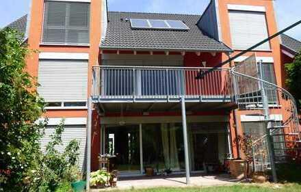 Maisonettewohnung in ruhiger Innenstadtlage von Frankenthal