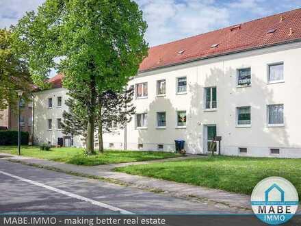 Deine frisch sanierte Wohnung am Berzdorfer See wartet auf dich!