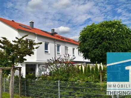 Neuwertiges Reihenmittelhaus in Ingolstadt, Friedrichshofen