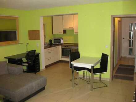 Helle 1-Zimmerwohnung, möbliert 91096 bei Erlangen