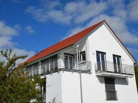 Neuwertige 4-Zi.-Penthouse Wohnung in Kempten-Süd