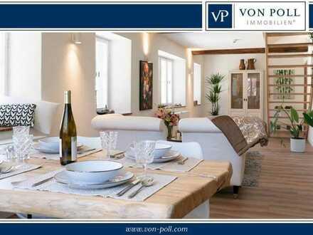 *reserviert*Exklusives Wohnen in Rothenburgs historischer Altstadt
