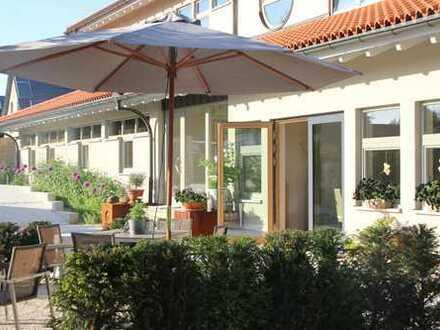 Wellness und Wohnen - Erdgeschosswohnung 3-Zimmer mit Terrasse (2)